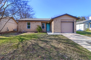 5908 Hammermill Run, Austin Texas 78744