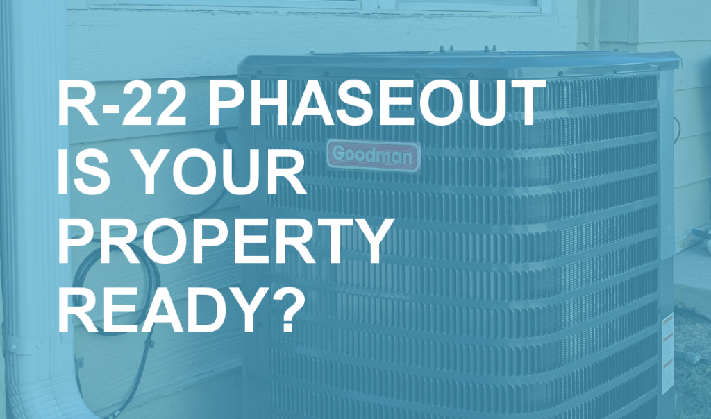 freon phase out